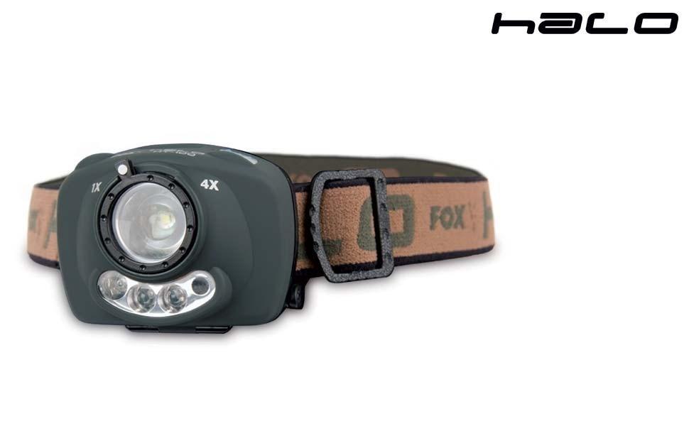 Фонарь FOX HALO