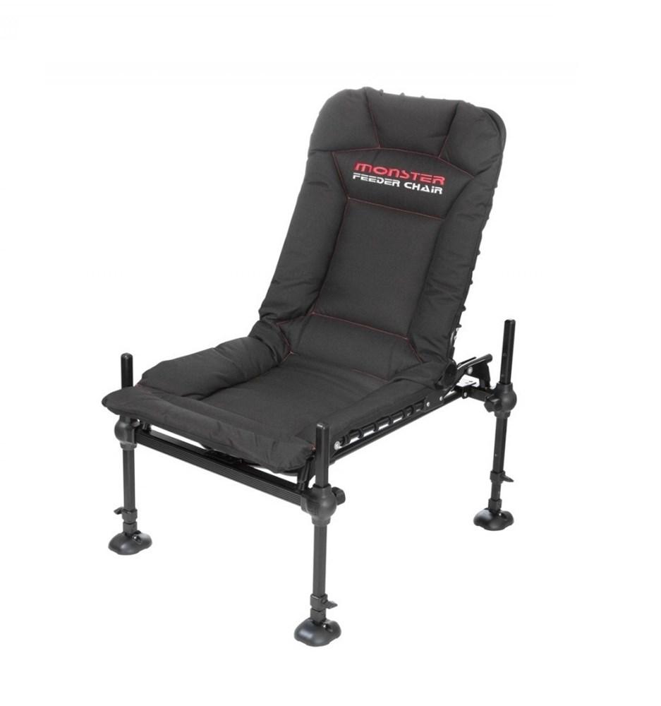 Preston кресло фидерное monster feeder chair
