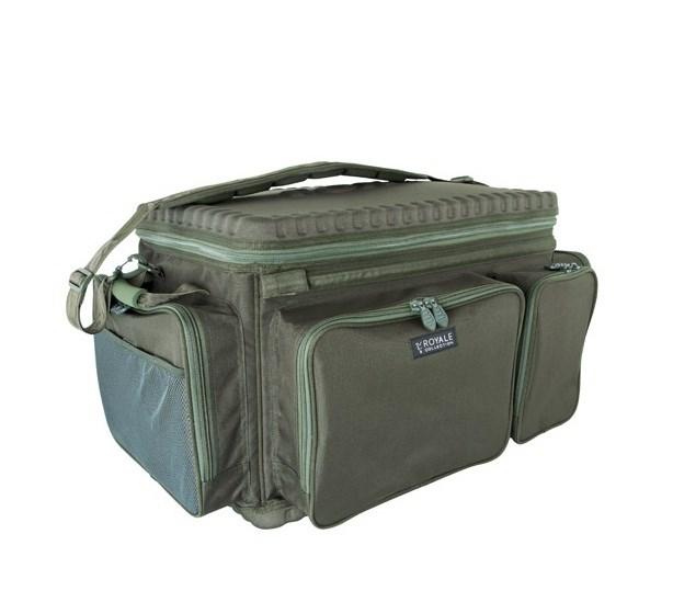 d407d3af0e8c Купить сумку Fox Royale Barrow Bag от 2 371грн. в Украине