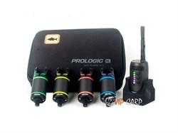 Сигнализаторы Prologic K3 Bite Alarm Set 4+1 - фото 10228