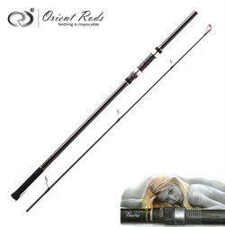 Удилище Orient Rods Bestia Ultimate 13ft 3-5 oz - фото 10364