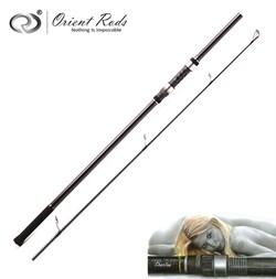 Удилище Orient Rods Bestia 12ft 3.5lb - фото 10380