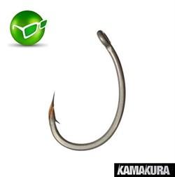 Крючки Korda Kamakura Krank Hooks - фото 10425