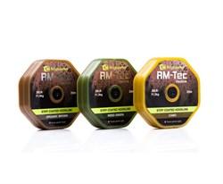 Поводочный материал RidgeMonkey RM-Tec Stiff Coated Hooklink - фото 10560