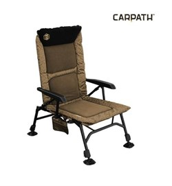Кресло Delphin CX Carpath Chair - фото 10591