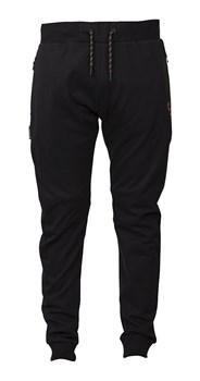 Штаны Fox Collection Orange and Black Lightweight Joggers - фото 10992