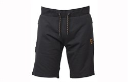 Шорты Fox Collection Orange and Black Lightweight Shorts - фото 10998