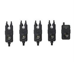 Сигнализаторы Prologic Custom SMX MkII Alarms WTS 4+1 Set - фото 11639