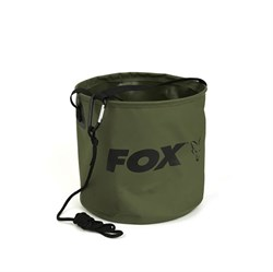 Ведро Fox Collapsible Water Bucket Large 10L - фото 11994