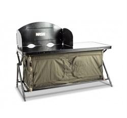 Стол кухонный Nash Banklife Cook Station - фото 12179