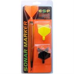 Маркерный поплавок ESP Sonar Marker Float - фото 5705