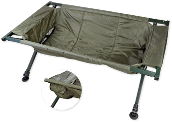 Мат Carp Zoom Adjustable 4 Leg Carp Cradle - фото 5738
