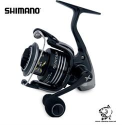Катушка Shimano Sustain 4000 FG - фото 6001