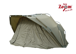 Палатка Carp Zoom Carp Expedition Bivvy 3+1 - фото 6359