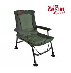 Кресло Carp Zoom Robust Armchair - фото 6488