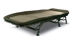 Раскладушка Fox FX Flatliner Bedchair - фото 6841