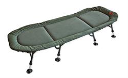 Раскладушка Carp Zoom Robust Flat Bedchair - фото 6844