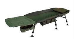 Раскладушка Carp Zoom Full Comfort Bedchair - фото 6846
