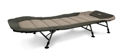 Раскладушка Fox Warrior 6 leg Bedchair - фото 6849