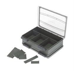 Коробка Fox F-Box Double Medium (пустая) - фото 6885