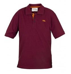 Футболка Fox CHUNK Polo Shirt - фото 7007