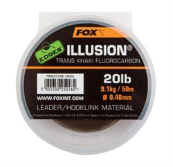 Шок лидер Fox Edges Illusion - фото 7109