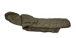 Спальный мешок Fox Warrior Sleeping Bag - фото 7182