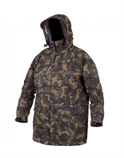 Куртка Fox Chunk 10K Camo Jacket - фото 7573