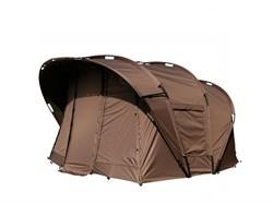 Палатка Fox Retreat+ 2 Man с внутренней капсулой - фото 7652