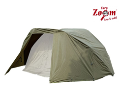 Накидка Carp Zoom Carp Expedition Bivvy 3+1 Overwrap - фото 7667