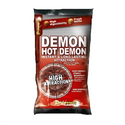 Бойлы Starbaits Demon Hot Demon - фото 7688