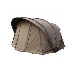 Палатка Fox Retreat+ 1 Man с внутренней капсулой - фото 7816