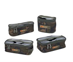 Сумка для аксессуаров Fox Camolite Accessory Bag - фото 7861