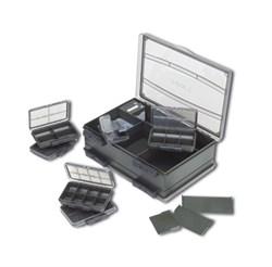 Коробка Fox F Box Deluxe Set Medium Double (укомплектованная) - фото 7874