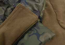 Спальный мешок Fox Camo Ventec VRS2 Sleeping Bag - фото 8122