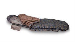 Спальный мешок Fox Camo Ventec VRS2 Sleeping Bag - фото 8125