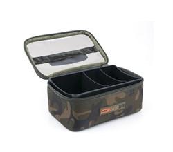 Кейс для грузил Fox Camolite Rigid Lead & Bits Bag - фото 8338