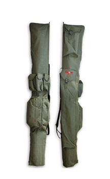 Чехол Carp Zoom Holdall 13ft Rod - фото 8418