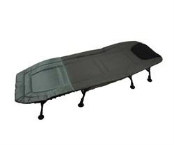 Раскладушка Prologic Cruzade 8 Leg Flat Bedchair - фото 8514