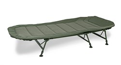 Раскладушка Fox Warrior 2 Bedchair 6 Leg - фото 8607