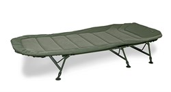 Раскладушка Fox Warrior 2 Bedchair 6 Leg XL - фото 8612
