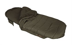 Спальный мешок Fox ERS Full Fleece Sleeping Bag - фото 8619