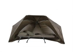 Полузонт Nash KNX Profile Brolly - фото 8920