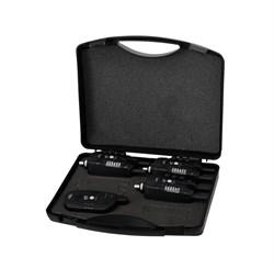 Сигнализаторы Carp Pro Q5 3+1 - фото 9063