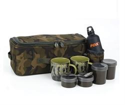 Кофейный набор Fox Camolite Brew Kit Bag - фото 9187