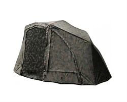 Полузонт Fox Ultra 60 Camo Brolly System - фото 9359