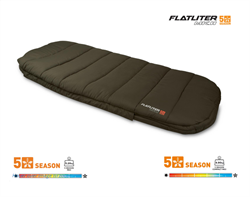 Спальный мешок Fox Flatliter MK2 5 Season Sleeping Bag  - фото 9665