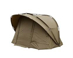 Палатка Fox R Series 1 Man XL Khaki inc. Inner Dome - фото 9685