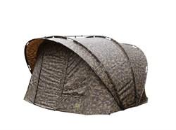 Палатка Fox R Series 2 Man XL Camo inc. Inner Dome - фото 9807