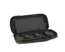 Сумка для буз баров Fox R-Series 3 Rod Buzz Bar Bag - фото 9993